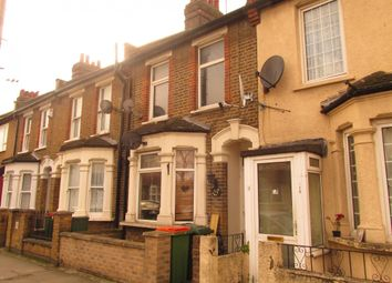 Thumbnail 2 bed terraced house for sale in Hilda Road, London