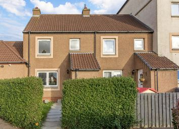 Thumbnail 3 bed terraced house for sale in South Gyle Mains, Edinburgh