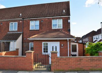 Thumbnail 3 bed end terrace house for sale in Cranford Lane, Hounslow, Middlesex