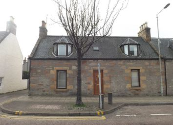 Thumbnail 4 bedroom semi-detached house for sale in High Street, Invergordon