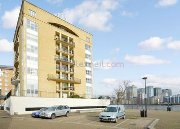 Thumbnail Flat to rent in King Frederick Ninth Tower, London