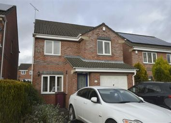 Thumbnail 3 bed detached house for sale in Primrose Hill, Blackwell, Alfreton
