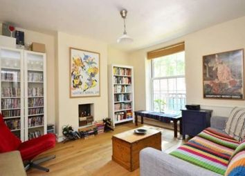 Thumbnail 3 bed flat to rent in Union Road, Stockwell