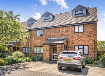 Thumbnail 1 bed flat for sale in Georgia Road, New Malden