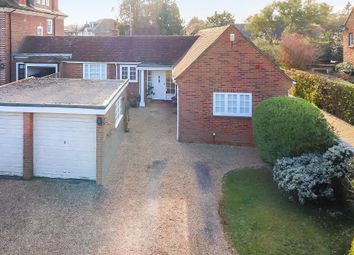 Sandelswood End, Beaconsfield HP9. 4 bed bungalow for sale