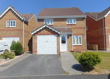 Thumbnail 3 bed detached house to rent in Pant Brynisaf, Llanelli