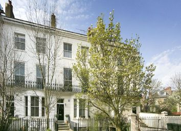 Thumbnail 3 bedroom flat for sale in Bolton Road, London