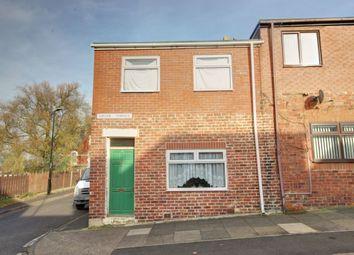 Thumbnail 2 bed terraced house for sale in Girven Terrace, Easington Lane, Houghton Le Spring