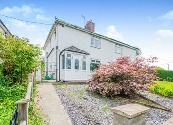 3 bed semi-detached house for sale in St. Martins Road, Caerphilly CF83