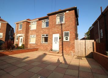 Thumbnail 2 bedroom semi-detached house for sale in The Forum, Denton Burn, Newcastle Upon Tyne