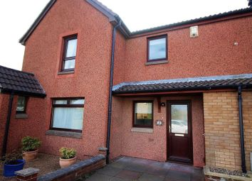 Thumbnail 2 bed terraced house for sale in Camperdown Place, Kirkcaldy