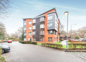 Thumbnail 2 bed flat for sale in Pegler Way, Crawley