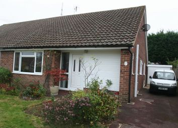 Thumbnail 2 bed semi-detached bungalow for sale in Birkdale Close, Worthing