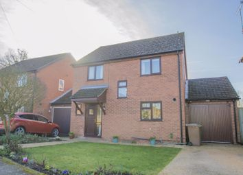 Thumbnail 4 bed detached house for sale in Kings Orchard, Brightwell-Cum-Sotwell, Wallingford