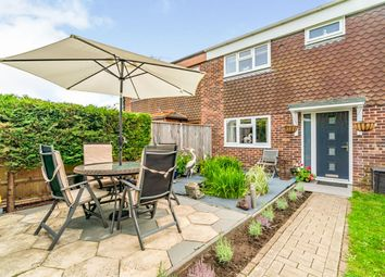 Thumbnail 3 bed semi-detached house for sale in Green Close, Woodlands, Southampton