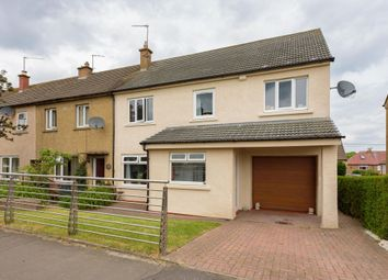 Thumbnail 4 bed property for sale in 13 Dundas Avenue, South Queensferry