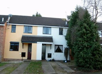 Thumbnail 1 bed property to rent in Westbury Avenue, Droitwich, Worcs.