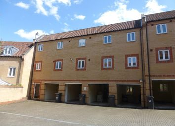 Thumbnail 2 bedroom flat to rent in Sagehayes Close, Ipswich