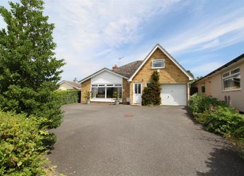 Thumbnail 3 bed detached bungalow for sale in Chalkeith Road, Needham Market, Ipswich