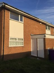 Thumbnail 1 bed maisonette to rent in Glan Aber Park, Croxteth, Liverpool