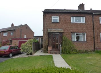 Thumbnail Semi-detached house for sale in Nuthurst Road, Birmingham