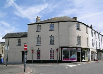 Thumbnail 3 bed maisonette to rent in George Street, Axminster