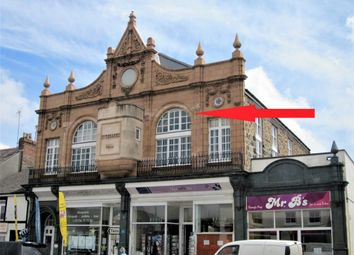 Thumbnail 2 bed flat to rent in Market Square, Hayle