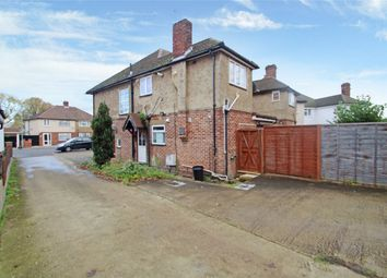 Thumbnail 2 bed maisonette for sale in Balmoral Drive, Hayes