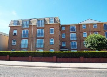 Thumbnail 2 bed flat for sale in Princes Esplanade, Walton On The Naze, Essex