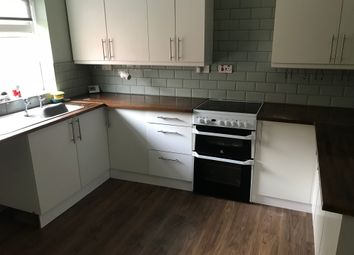 Thumbnail 2 bed terraced house to rent in Hardwick Rd, Eastwood
