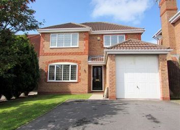 Thumbnail 4 bed property for sale in Hurstleigh Heights, Thornton Cleveleys