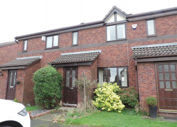 Thumbnail 2 bed town house for sale in Warwick Road, Radcliffe, Manchester