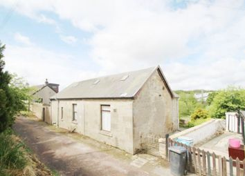 Thumbnail 2 bed detached house for sale in 9, Braehead Road, Coalburn, South Lanarkshire ML110Lq