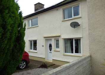 Thumbnail 3 bed terraced house for sale in North View, Aspatria, Wigton