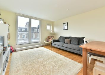 Thumbnail 2 bed flat to rent in Prebend Street, London