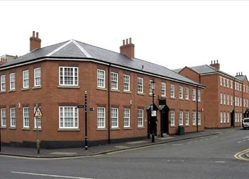 Serviced office to let in Branston Street, Hockley, Birmingham B18