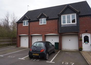 Thumbnail 2 bed property for sale in Foss Road, Hilton, Derby