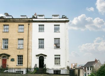 Thumbnail 2 bedroom flat for sale in Bellevue, Clifton, Bristol