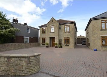 Thumbnail 4 bed detached house for sale in Winterfield Road, Paulton, Bristol.
