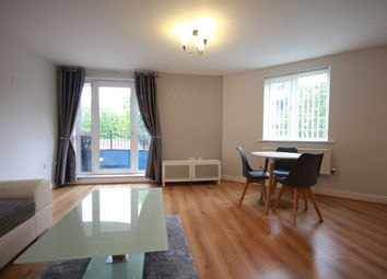 Thumbnail 2 bed flat to rent in Burlington House, Waterside Drive, Hockley