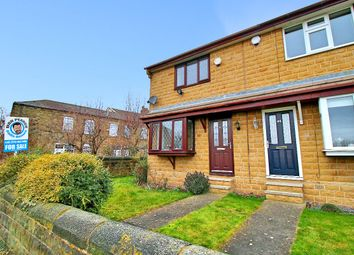Thumbnail 2 bed town house for sale in Raikes Lane, Birstall, Batley