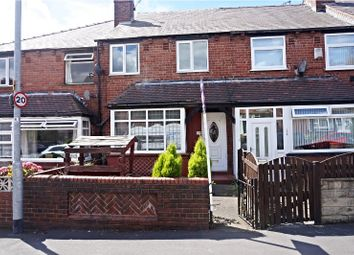 Thumbnail 3 bed terraced house for sale in Cross Flatts Grove, Leeds