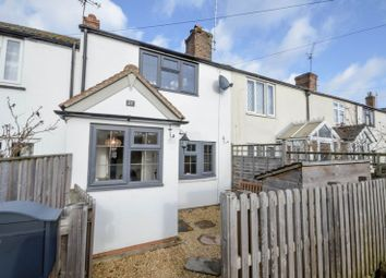 Thumbnail 2 bedroom terraced house for sale in Old Shaw Lane, Shaw, Swindon