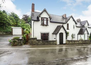 Thumbnail 2 bed cottage for sale in Cock Hill, Clifton, Ashbourne