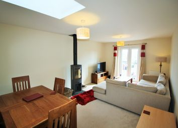 Thumbnail 2 bed flat to rent in Hardy Close, Exeter