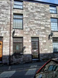 Thumbnail 3 bed terraced house to rent in Chapel Street, Caernarfon