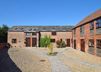 Thumbnail 3 bed barn conversion for sale in Exeter Road, Newton Poppleford, Sidmouth