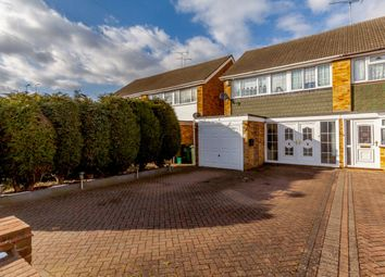 3 bed semi-detached house for sale in Ozonia Way, Wickford, Essex SS12