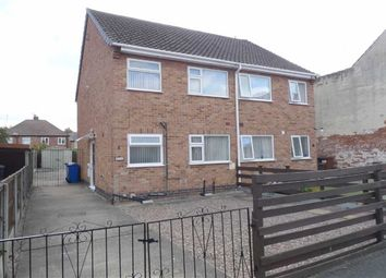 Thumbnail 3 bed semi-detached house for sale in Stratford Street, Ilkeston, Derbyshire