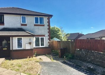 Thumbnail 2 bed property to rent in Orchid Avenue, Woodlands, Ivybridge